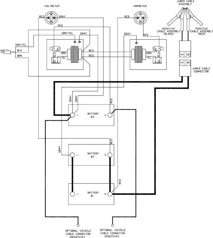 solar fmb1224 fix mount starter  charger 12 24 volt