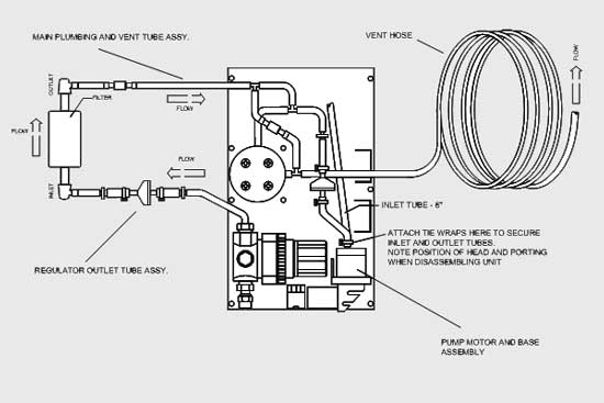 Robinair 34788 filter key generator