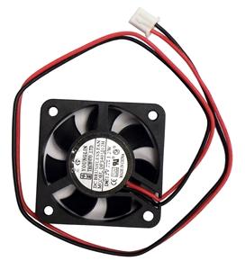 0099001191 Schumacher Cooling Fan 12 Volt Dc 1 2 Watt