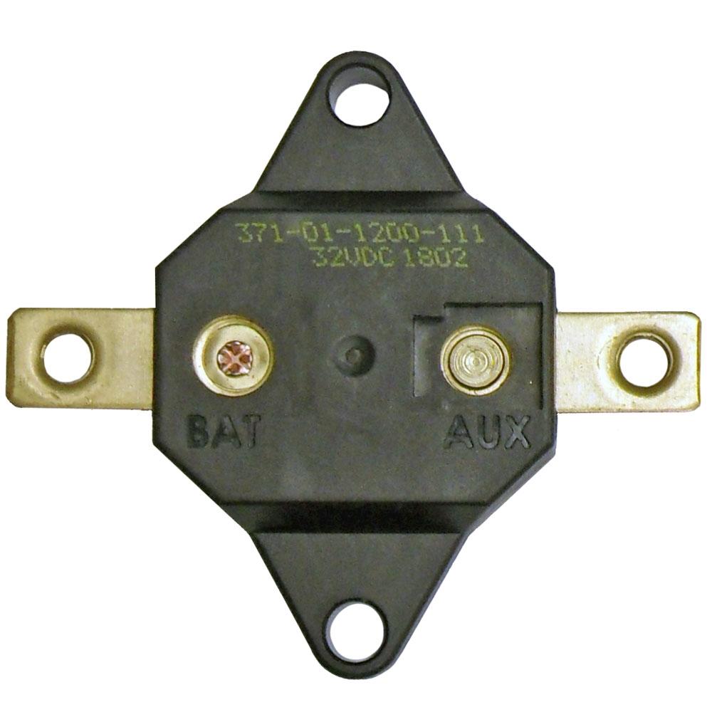 3999000107 Schumacher Circuit Breaker 32 Volt DC 90 Amp