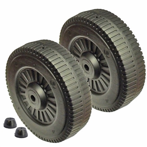 413 044 666 wheel kit 6 with hubs for Motor technology inc dayton ohio