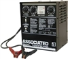 6080A Associated 6 Amp 1-36 Cells Series Battery Charger