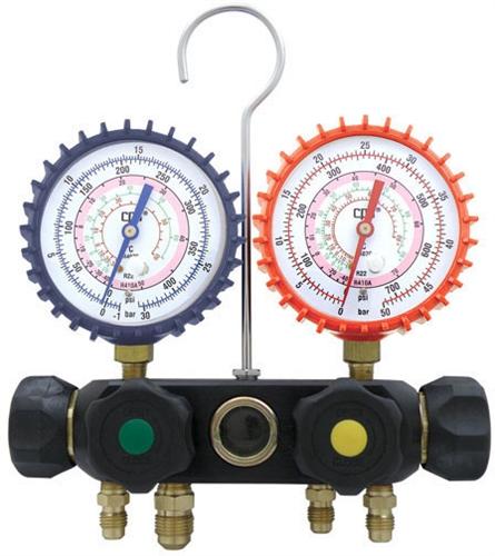 Mv d cps r a quot gauges manifold only