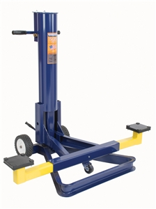 Hw93696a hein werner 2 1 2 ton end lift for Floors xtra inc ingersoll on