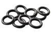 "P90009 JB Industries 3/16"" & 1/4"" Coupler O-Ring 5 Pack"