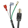 PR-31 JB Industries 6 ft Line Cord (Emerson Motor)