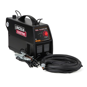 K2820 1 lincoln electric lincoln 20 plasma cutter 20 amp for Motor technology inc dayton ohio