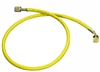 "49602-J Mastercool Yellow 150cm R-410A Hose W/1/2""-20 UNF Fitting (Japanese Standard)"