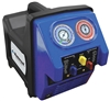 69300 Mastercool Twin Turbo Refrigerant Recovery System