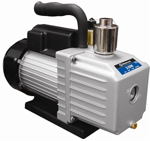 90062 a mastercool 3 cfm 110v single stage vacuum pump for Motor technology inc dayton ohio