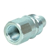 "B65281 Porto-Power 1/4"" Hose Half Coupler"