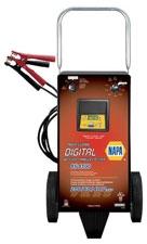 85 8100 Napa Professional 12 Volt 200 60 40 2 Amp Digital