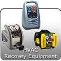 HVAC Refrigerant Recovery Equipment
