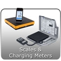 Recovery & Charging Scales