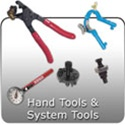 Air Conditioning Hand Tools