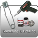 Gas & Electric Soldering & Brazing Equipment