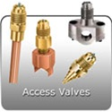 Access Valves & Accessories