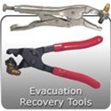 Evacuation Recovery Tools