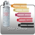 Air-Conditioning Odor Control