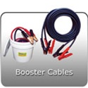 Automotive Booster Cables