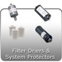 Filter Driers & System Protectors