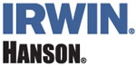 "60148 Irwin Hanson 3/8"" Drill Bit Set with Reduced Shank - 29 Pc."