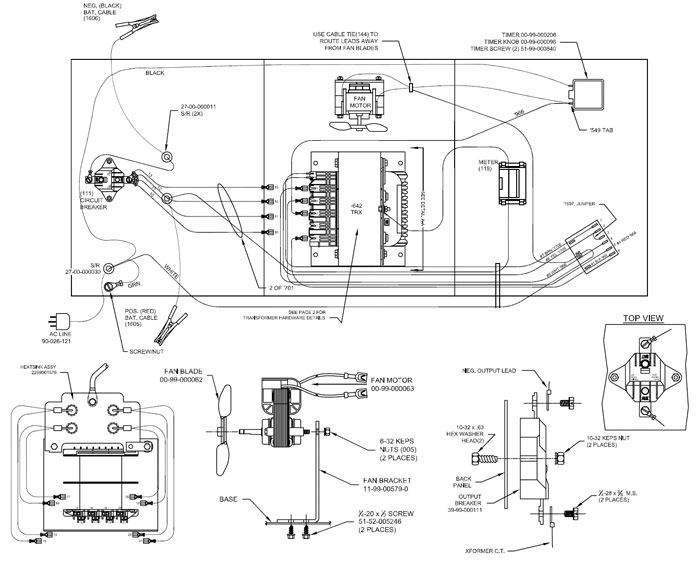 Ford 7600 Wiring Diagram Vehicle Diagrams. Midtronics Wiring Diagram Enthusiast Diagrams \u2022 1964 Ford 7600 Charging. Ford. Ford 7600 Wiring Schematics At Scoala.co