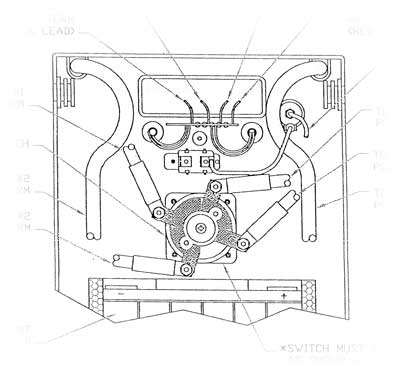2 Position Selector Switch Diagram on ac motor wiring diagram book