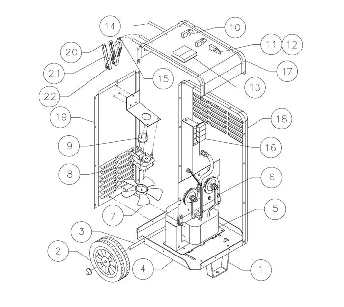 Snap On Mig Welder Wiring Diagram Com