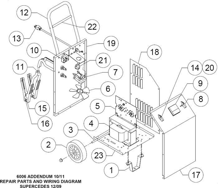 6006b stanley battery charger repair parts dayton 12v battery charger wiring diagram at gsmportal.co
