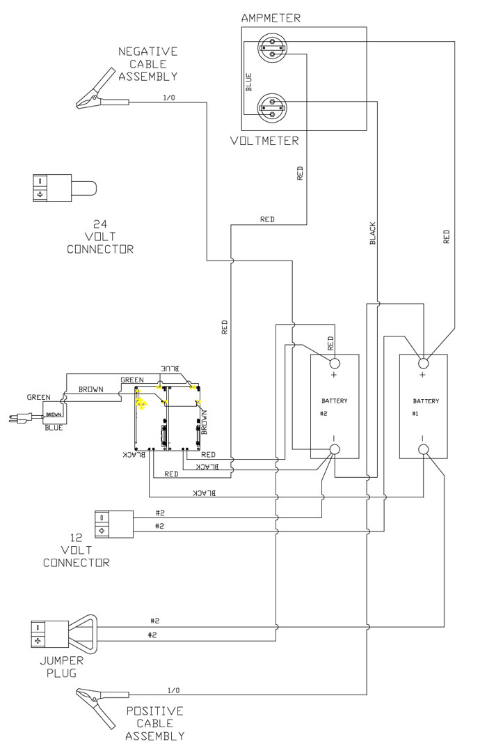 jump n carry 12 24 wiring diagram   33 wiring diagram