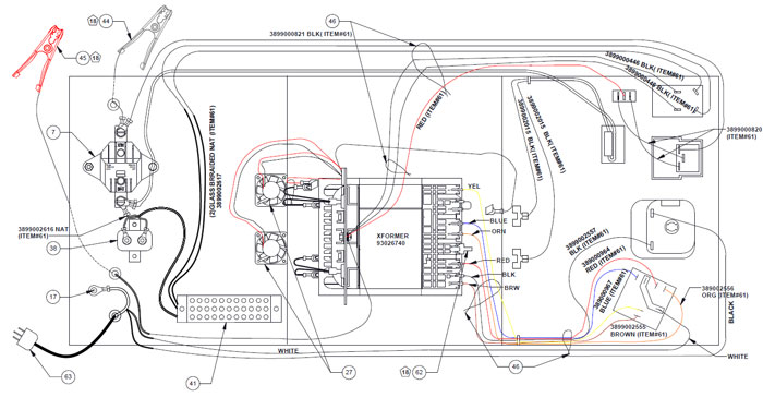 Battery Charger Schumacher 50 Amp Wiring Diagram - Microphone Wiring  Diagrams Xpr 6380 paudiagr2.au-delice-limousin.fr | Battery Charger Schumacher 50 Amp Wiring Diagram |  | Bege Place Wiring Diagram - Bege Wiring Diagram Full Edition