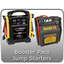 Booster Pacs & Jump Starters