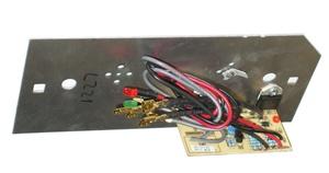2299001227 schumacher heatsink rectifier and circuit board. Black Bedroom Furniture Sets. Home Design Ideas