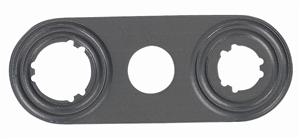 Chrysler Metal Gasket Condenser Manifold Part# 4151