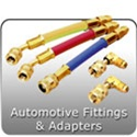 Automotive Fittings & Adapters
