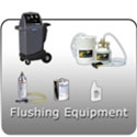 Flushing Equipment