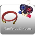 Manifold Sets Hoses Couplers