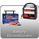Automotive Battery Charger Reconditioners
