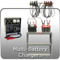 Automotive Multi-Battery Chargers