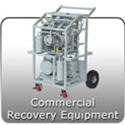 Commercial Recovery / Reclaimation Equipment
