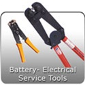 Battery Electrical Service Tools