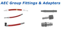 Advantage Engineering Automatic Transmission Fluid Exchanger Fittings & Adapters