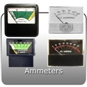 Battery Charger Ammeters